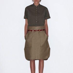 Celine skirt (Phoebe Philo)